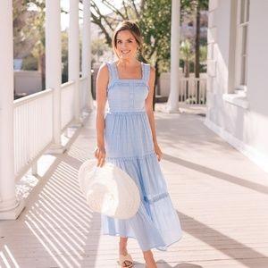 Gal Meets Glam | Courtney Dress